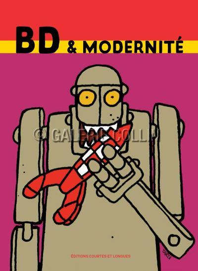 Livre Bd Modernite Collectif Auteur