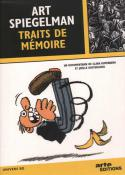 "Art Spiegelman ""Traits de mémoire"" • DvD"
