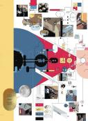 Chris Ware Livre  : Monograph by Chris Ware