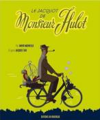 "DAVID MERVEILLE -"" Le Jacquot de Monsieur Hulot"""