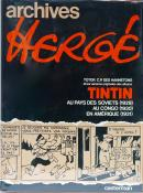 "Hergé . ""Archives"" Tome 1"