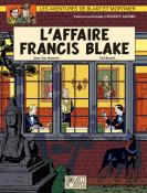 "Ted BENOIT . Album - ""L'Affaire Francis Blake"""