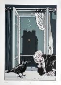 Galerie collin affiches de bandes dessin es cin ma for Fenetre 80x60